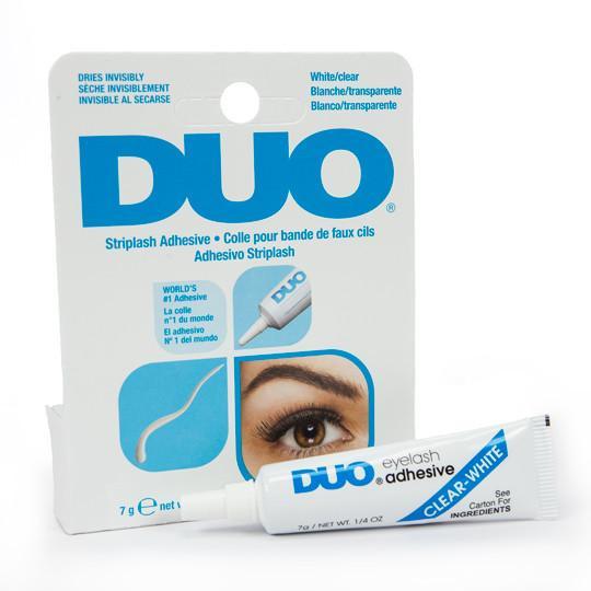 7 ml adhesivo para la piel para las tiras de pestañas postizas  & cejas artificiales