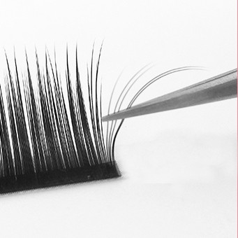 Magic Volume Lashes | C-Curl | 0,07 mm de espesor | 11 mm de longitud