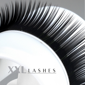 Pestañas Mink - Pestañas de Seda - xD Lashes - Russian Volume ~ 4000 pcs
