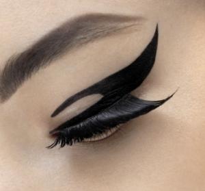 Eyeliner Sticker (3 modelos diferentes)
