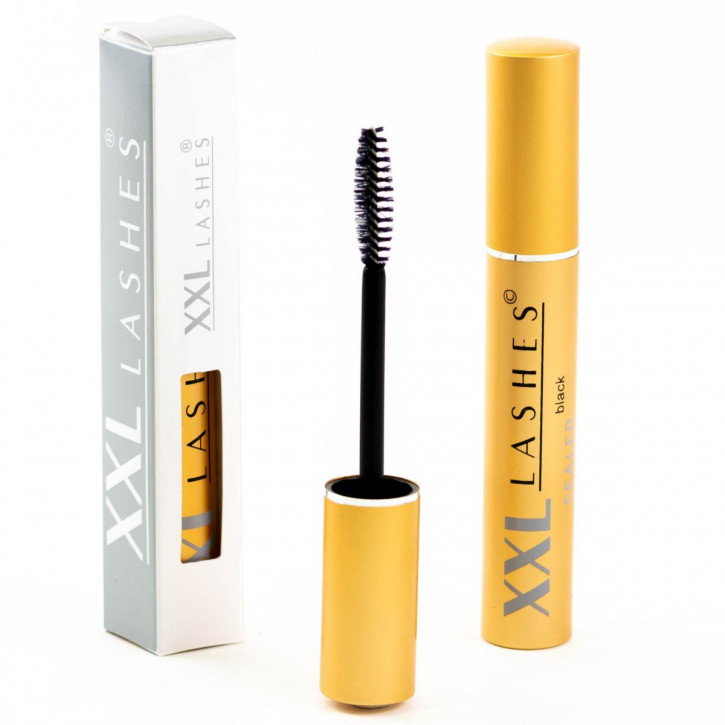 XXL Lashes Sellante para extensiones de pestañas/ Sealer eyelash extensions, sellador y capa protectora para pestañas