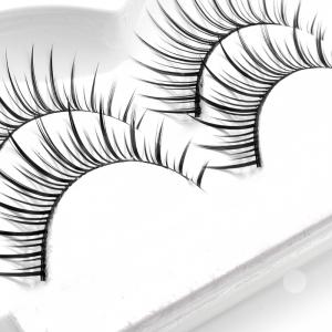 Tira de pestañas – Design 3