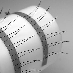 Pestañas A / A-Lashes – C-Curl, 7-13 mm