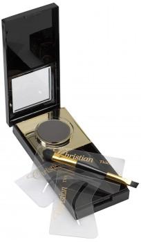 Maquillaje de cejas semipermanente - black