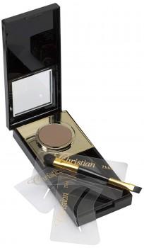 Maquillaje de cejas semipermanente - irid brown