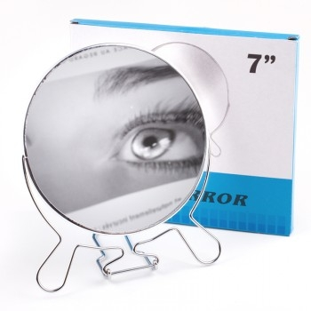 """Espejo cosmético con aumento 6"""", 7"""" u 8"""""""