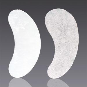 Almohadillas desechables para el párpado inferior, 10x2 uds.. regular y extrafino