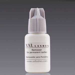XXL Lashes Removedor de pegamento de extensiones de pestañas - 10 ml