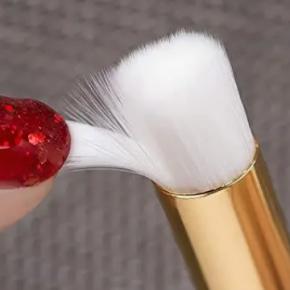 Champú de pestañas, para extensiones de pestañas, con cepillo especial de limpieza, 50 ml